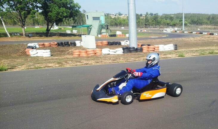 Darwin Kart Hire About Us » Darwin Kart Hire